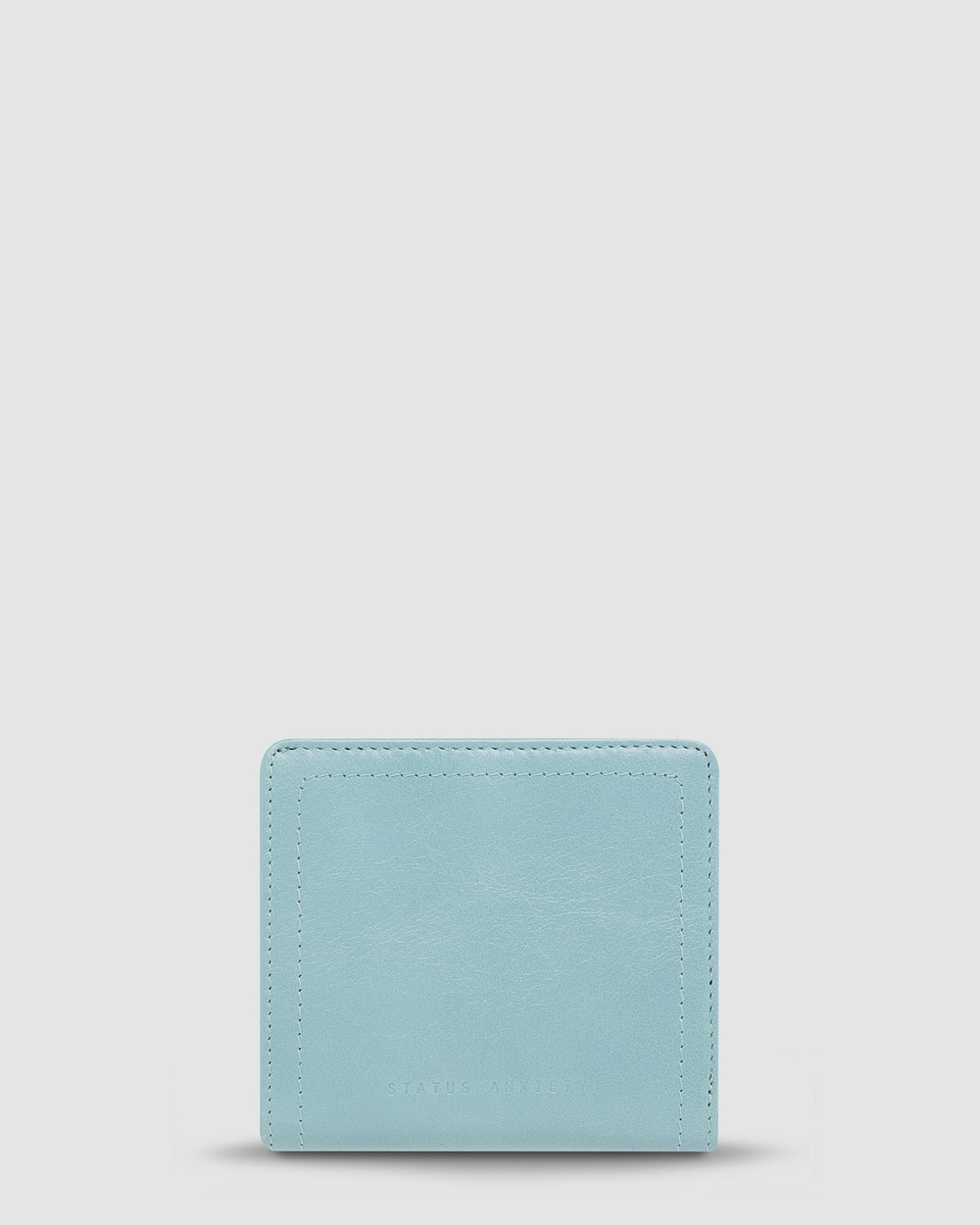Status Anxiety In Another Life Wallet Wallets Sky
