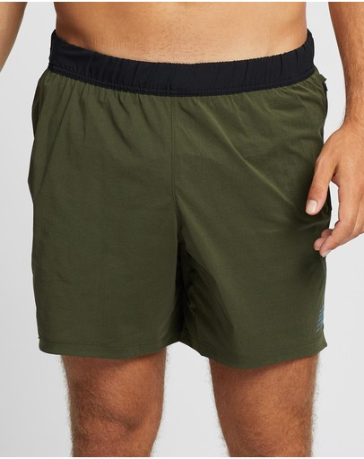 New Balance - Q Speed Fuel7 Inch Shorts