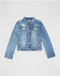 Levi's - Trucker Jacket - Teens
