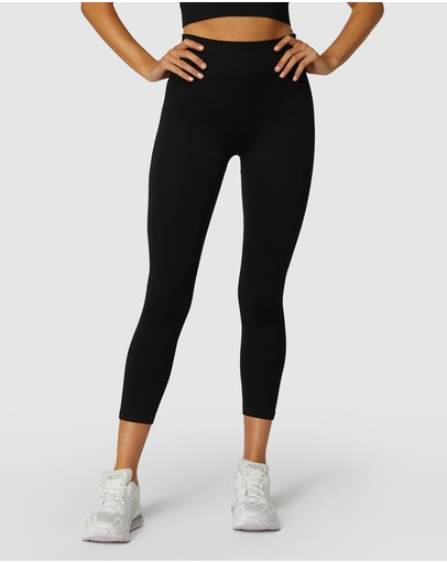 L'urv - Aura Seamless 7/8 Leggings