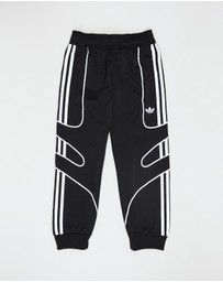 adidas Originals - Flamestrike Track Pants - Teens