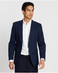 Gieves and Hawkes - Fitted Formal Blazer