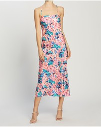 Atmos&Here - Isla Midi Dress