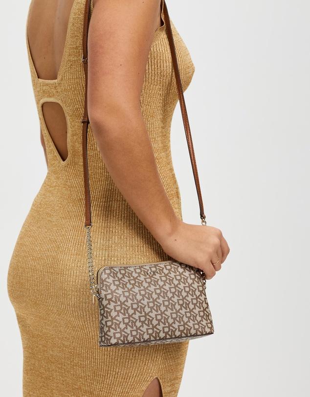 Women Bryant Dome Cross-Body Bag