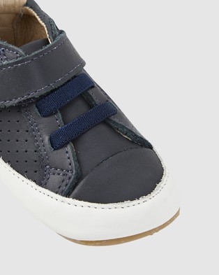 Old Soles Cheer Bambini - Sneakers (Navy/White)