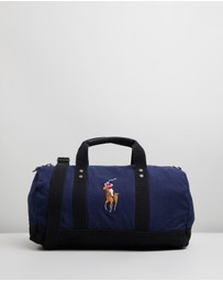 Polo Ralph Lauren - Medium Duffle