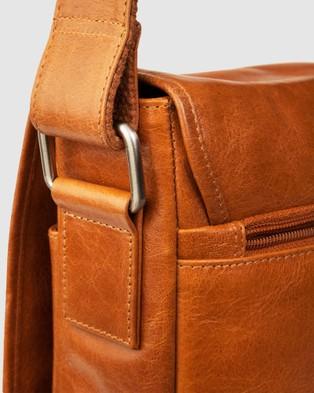 Dbramante1928 Marselisborg Bag - Bags (Brown)