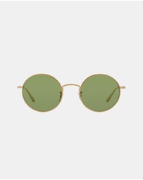 Oliver Peoples - After Midnight