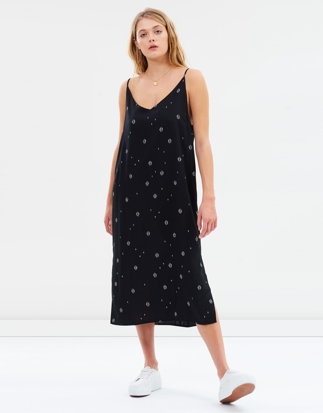 Jorge - Siren Slip Dress