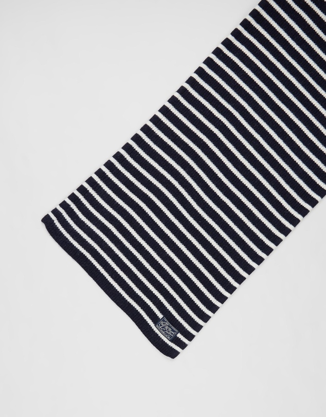 Polo Ralph Lauren - Sailor Stripe Scarf