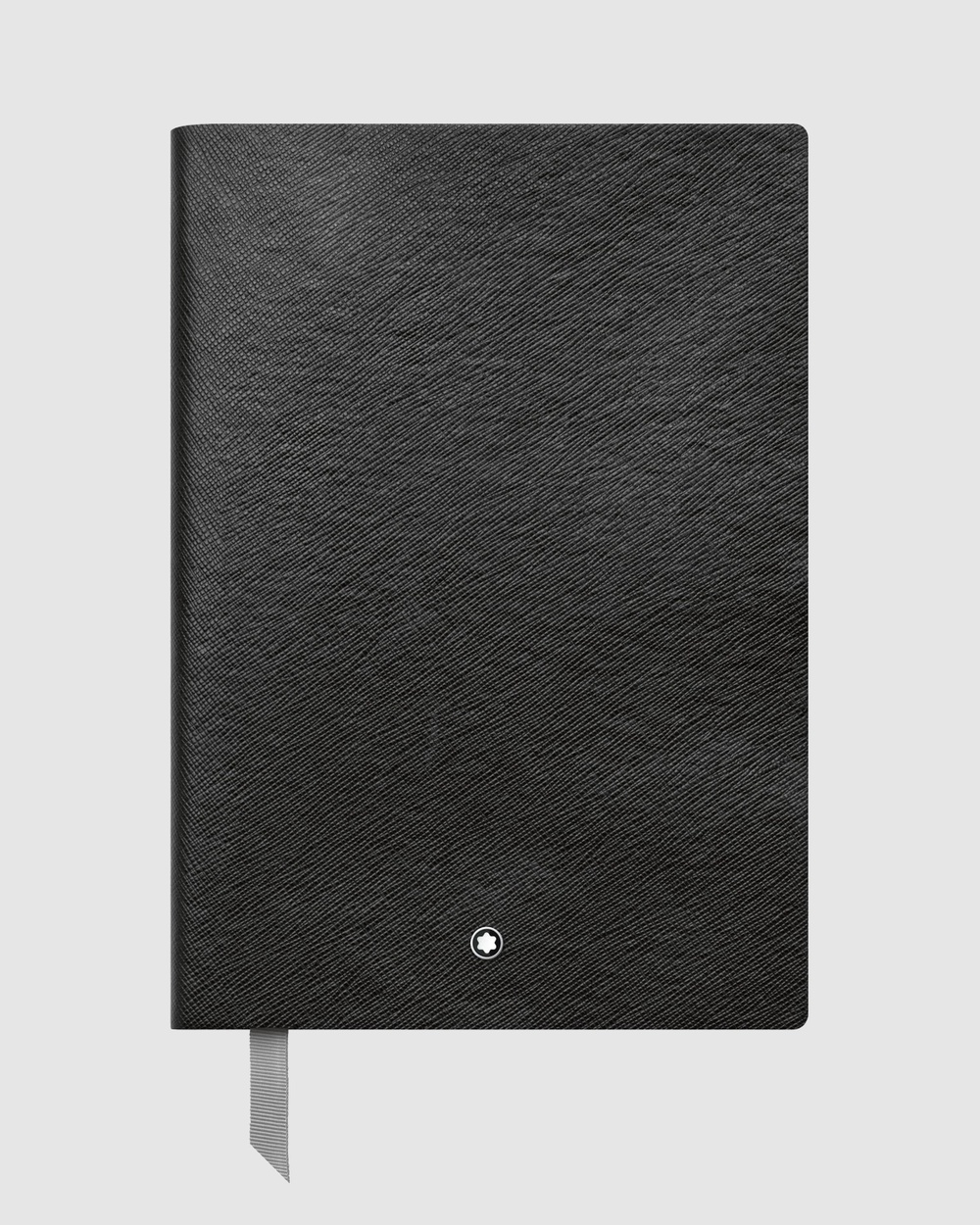 Montblanc STA Notebook 146 Black, Lined All Stationery Black