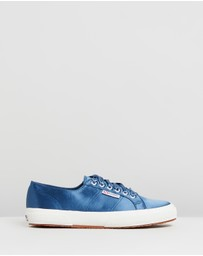 Superga - 2750 Satin - Women's