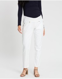 Isabella Oliver - The Relaxed Maternity Jeans