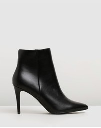 SPURR - Riley Ankle Boots