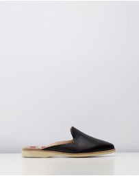 Rollie - Madison Mule Flats