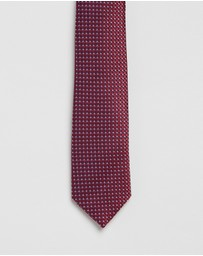 Staple Superior - Stitch Tie
