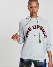 The Upside - Free Spirit Hoodie