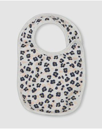 Milky - Animals Bib - Babies