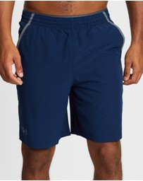 Under Armour - Qualifier WG Perf Shorts