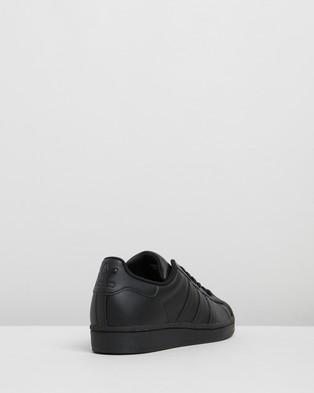 adidas Originals Superstar   Unisex - Sneakers (Black)