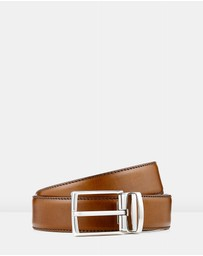 Aquila - Bane Leather Belt