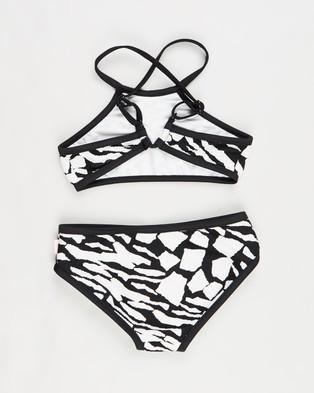 Seafolly Apron Tankini   Kids Teens - Bikini Set (On The Block)
