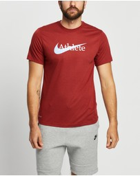 Nike - Dri-FIT Swoosh Training T-Shirt