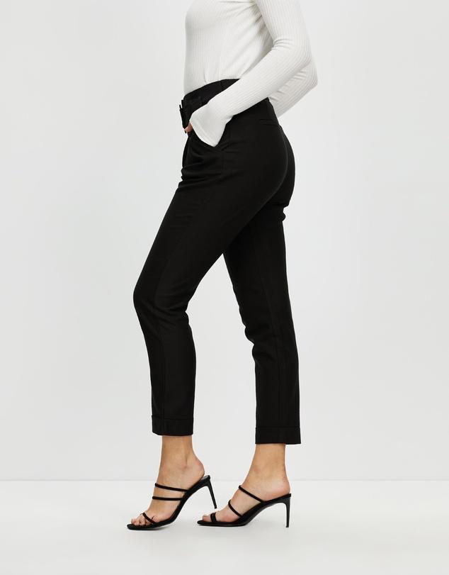 Women Jacinta Belted Pants