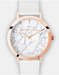 Christian Paul - Whitehaven MARBLE COLLECTION - 43mm