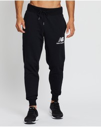 New Balance - Essentials Stacked Sweatpants