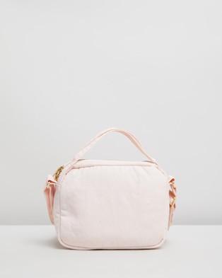 Herschel - Orion Crossbody Mini - Bags (Rosewater Pastel) Orion Crossbody Mini