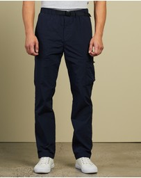Norse Projects - Luther Straight Packable Pants