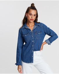 Levi's - Ultimate Western Shirt