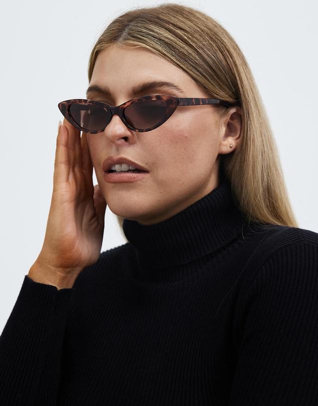 Women Elsa Sunglasses