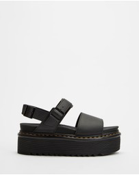Dr Martens - Voss Quad Sandals - Women's