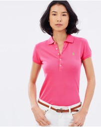 Polo Ralph Lauren - Skinny Stretch Polo Shirt
