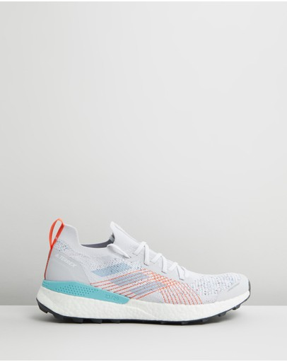 adidas Performance - Terrex Two Ultra Parley Trail - Men's