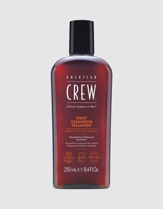 Life AC Daily Cleansing Shampoo 250mL