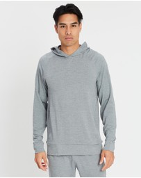 Icebreaker - Cool-Lite™ Momentum Hooded Pullover - Men's