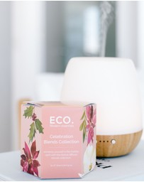 ECO. Modern Essentials - ECO. Bliss Diffuser & Celebrations Collection