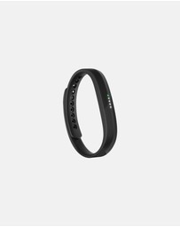 Fitbit - Fitbit Flex 2 Activity Tracker Black
