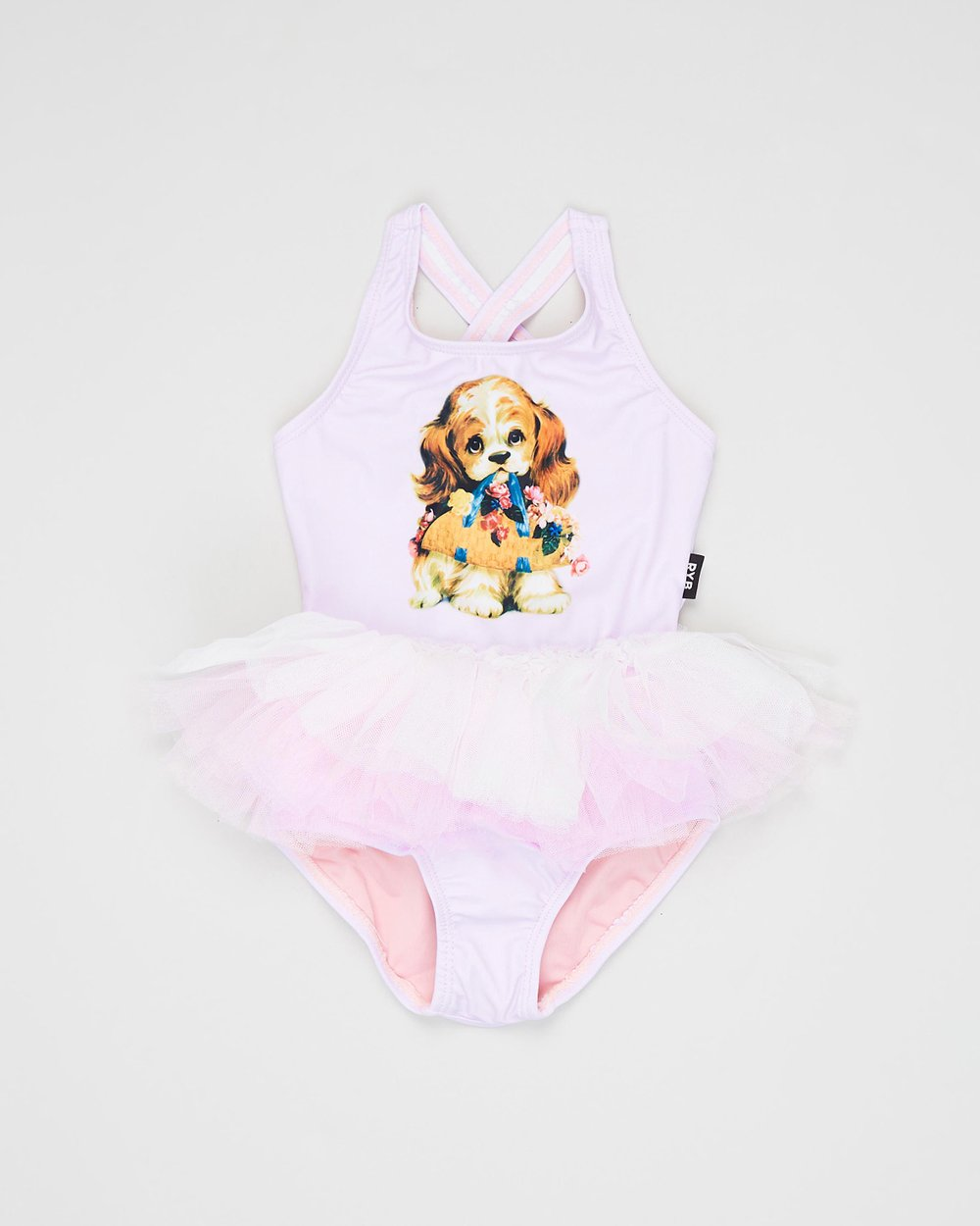 ae041cf2b966c Go Fetch Tulle One-Piece - Babies by Rock Your Baby Online | THE ICONIC |  Australia
