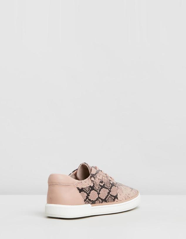Women Jane Casual Sneaker
