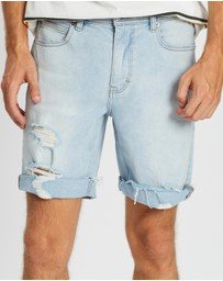 Lee - L-Two Shorts