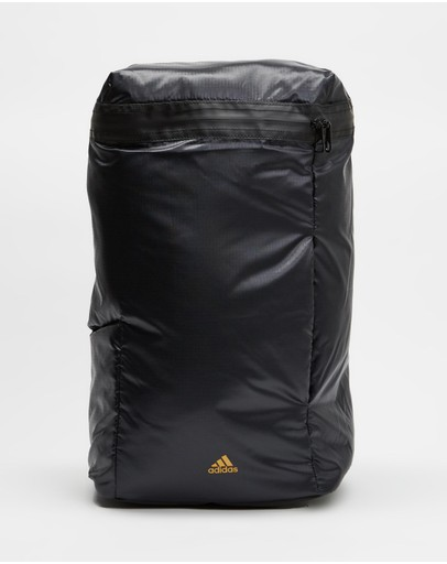 Adidas Performance Sport Flap Ripstop Backpack Black