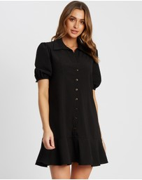Calli - Soraya Shirt Dress