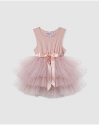 Designer Kidz - My First Tutu S/S Dress