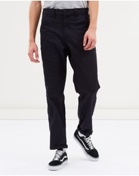 Stan Ray - Tapered Fit Four-Pocket Fatigue Pants