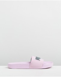 Leadcat NSK Slides - Women's
