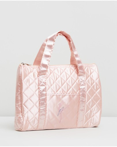 Flo Dancewear - Quilted Ballet Bag